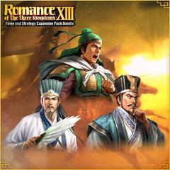 RTK13EP: Hero Mode Additional Stage Set 4
