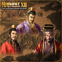 RTK13EP: Best scenario for ''RTK': 'Battle for the Han Court'