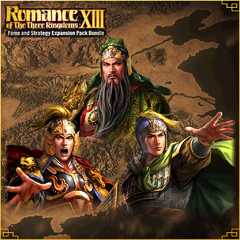 """RTK13EP: Additional Scenario """"The God of War, Surrounded"""""""