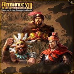 RTK13EP: Additional Scenario 'Thirteen Heroes'