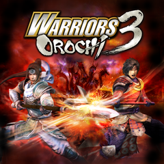 WARRIORS OROCHI® 3