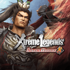 Dynasty Warriors 8: Xtreme Legends full game