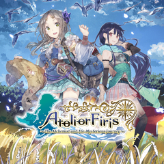 Atelier Firis: The Alchemist and the Mysterious Journey with Bonus