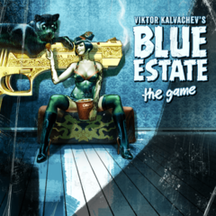 Blue Estate® - The Game