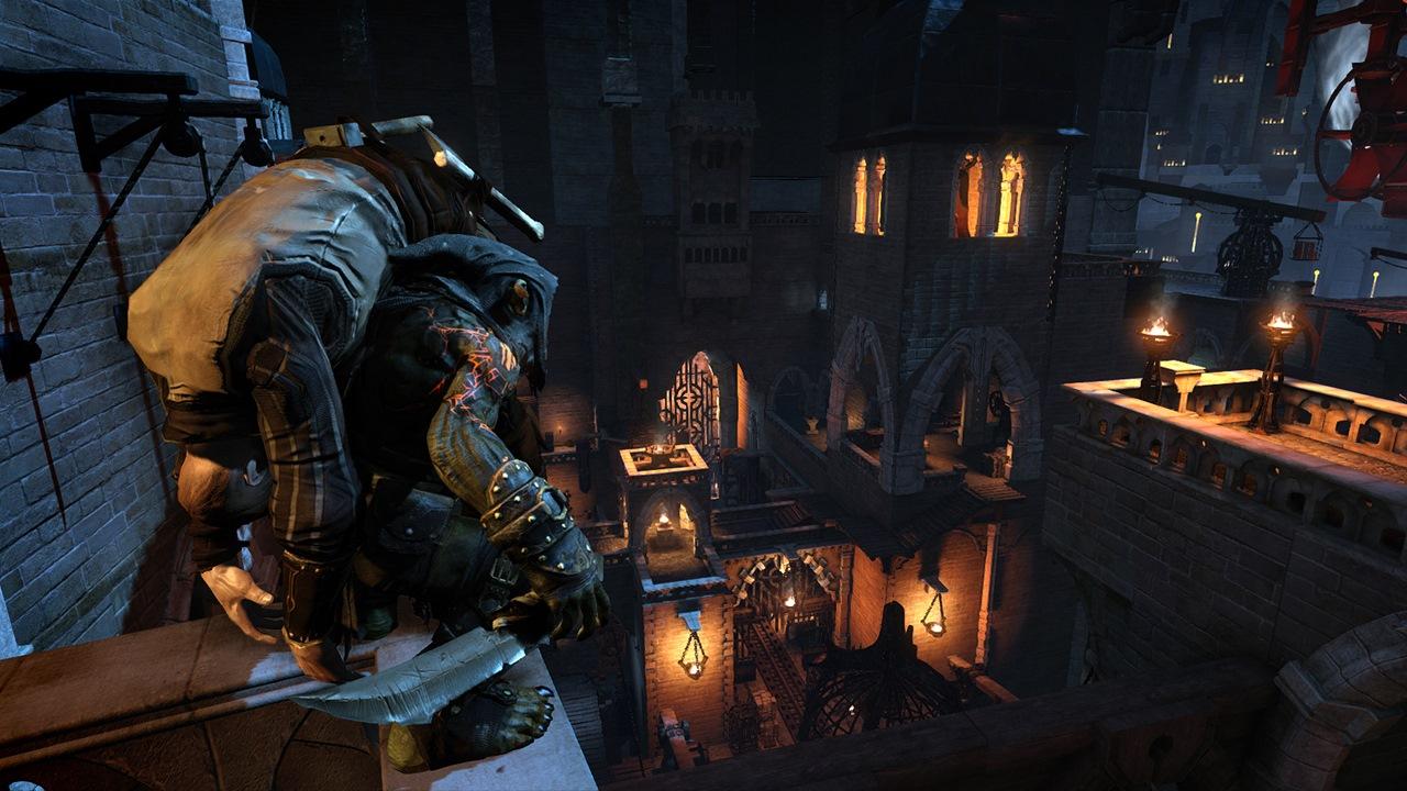 Скриншот №7 к Styx Master of Shadows