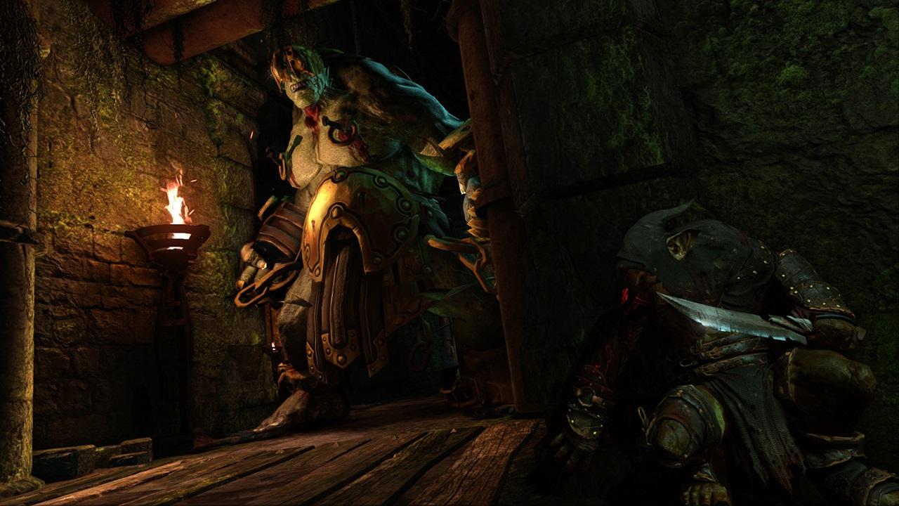 Скриншот №5 к Styx Master of Shadows