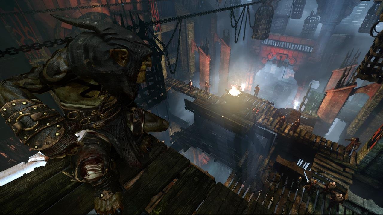 Скриншот №3 к Styx Master of Shadows
