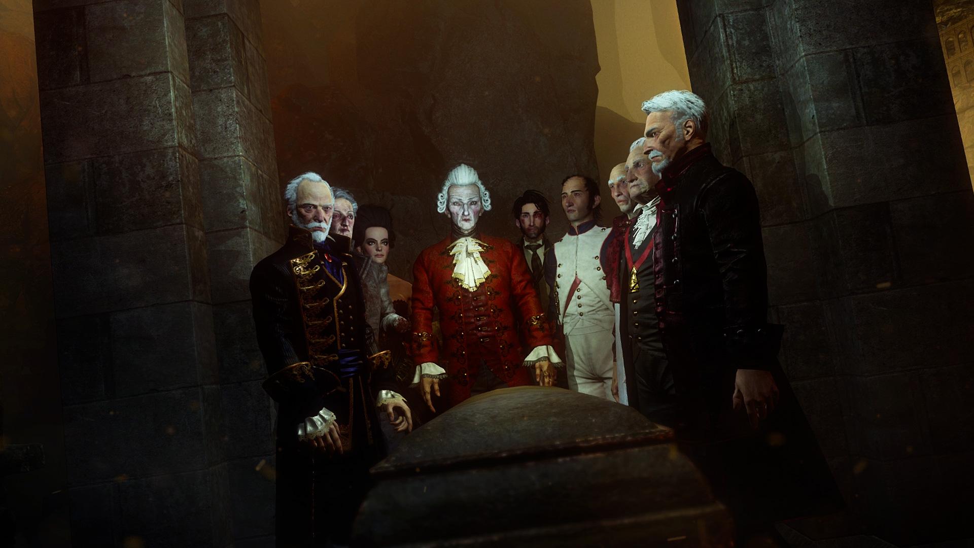 The Council Episode 5