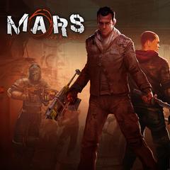 Mars: War Logs™