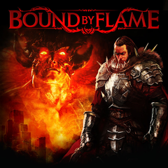 Bound by Flame™ full game
