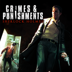 Sherlock Holmes: Crimes and Punishments full game