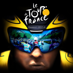 Le Tour de France™ - Season 2014 full game