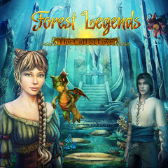 Forest Legends: The Call of Love