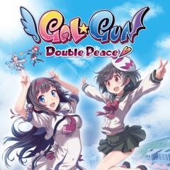 Gal*Gun: Double Peace