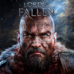 Lords of the Fallen full game