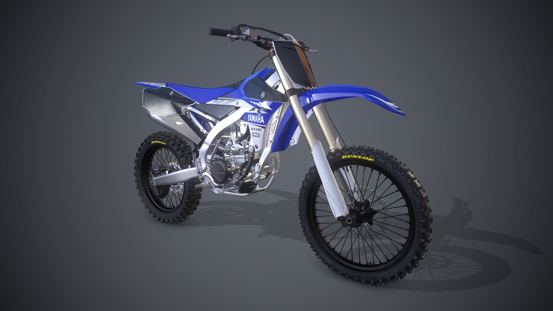 mx vs atv all out 2017 yamaha yz250f on ps4 official. Black Bedroom Furniture Sets. Home Design Ideas