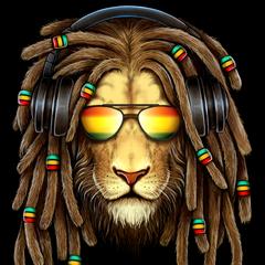 Rasta Lion HiQ Avatar
