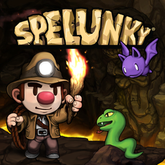 Spelunky full game