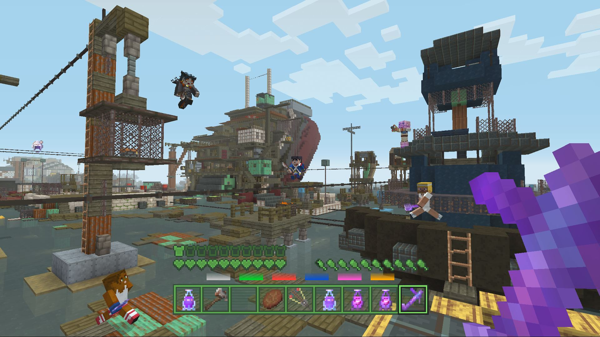 Minecraft Fallout Battle Map Pack On PS Official PlayStation - Fallout game map of us
