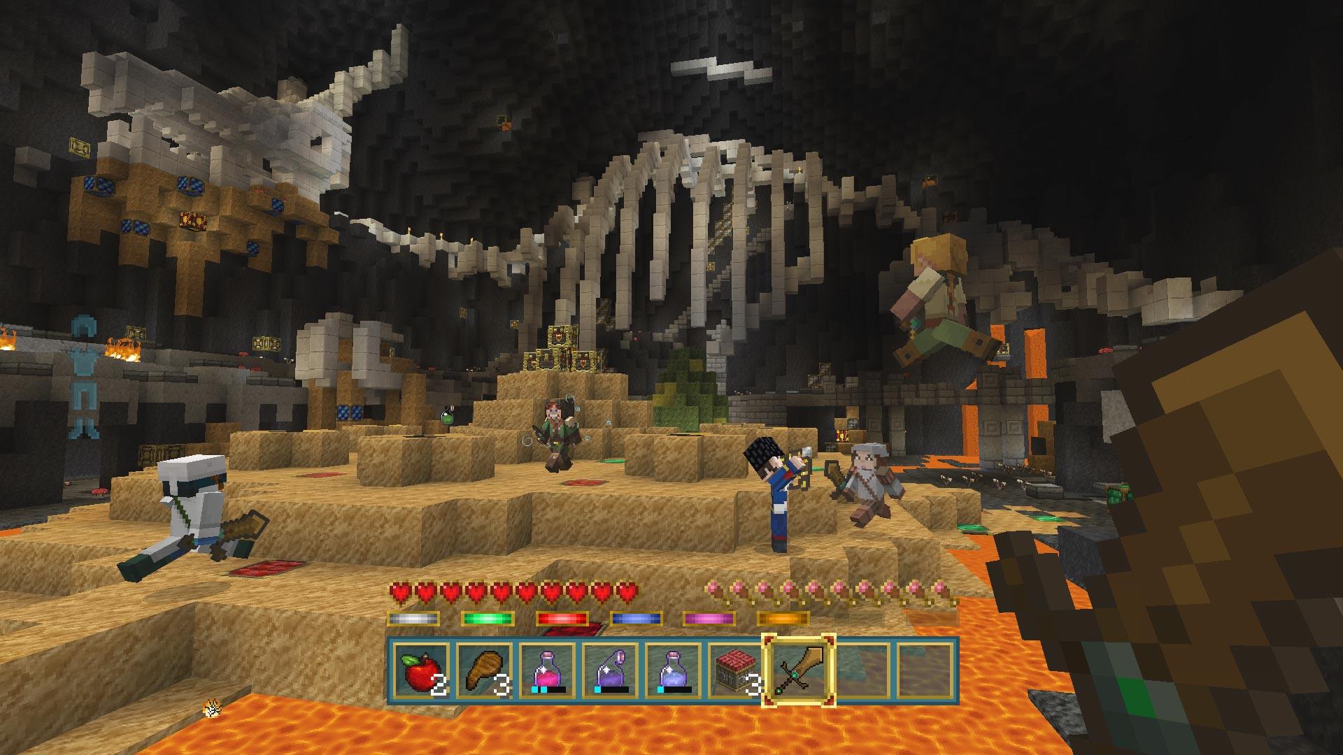 Minecraft Spielen Deutsch Maps Fr Minecraft Ps Bild - Minecraft maps fur ps4 deutsch