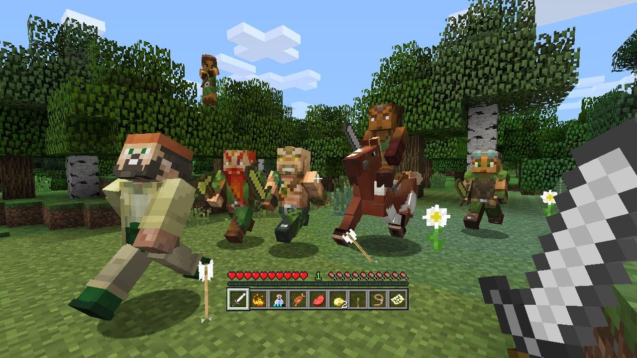 Minecraft Spielen Deutsch Skins Fr Minecraft Demo Bild - Minecraft demo deutsch online spielen