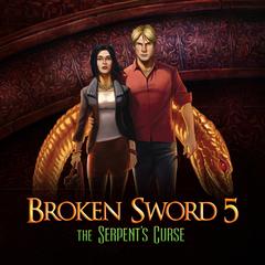 Broken Sword 5 The Serpent's Curse: Episode 1