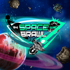 In Space We Brawl full game