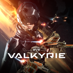EVE: Valkyrie (Incl. Founder's Pack)