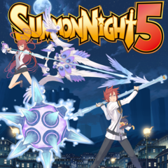 Summon Night 5™