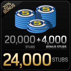 MLB® The Show™ 16: 24000 игровых монет