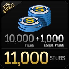 MLB® The Show™ 16: 11000 игровых монет