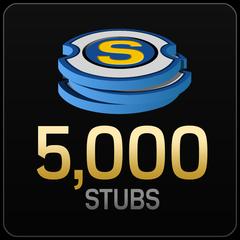 MLB® The Show™ 16: 5000 игровых монет