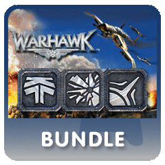 Warhawk™ Bundle