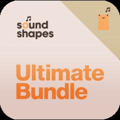 Sound Shapes™ Ultimate Bundle