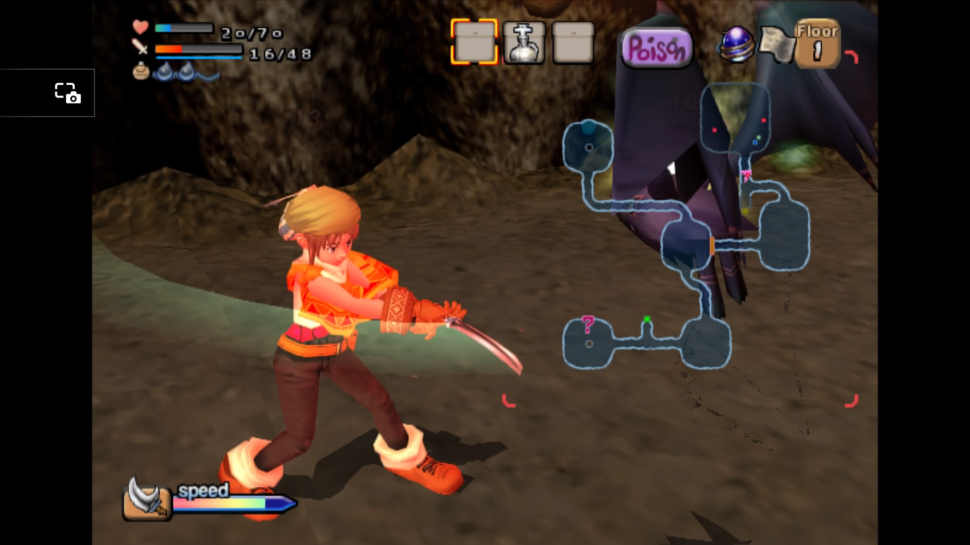 Image result for dark cloud ps2