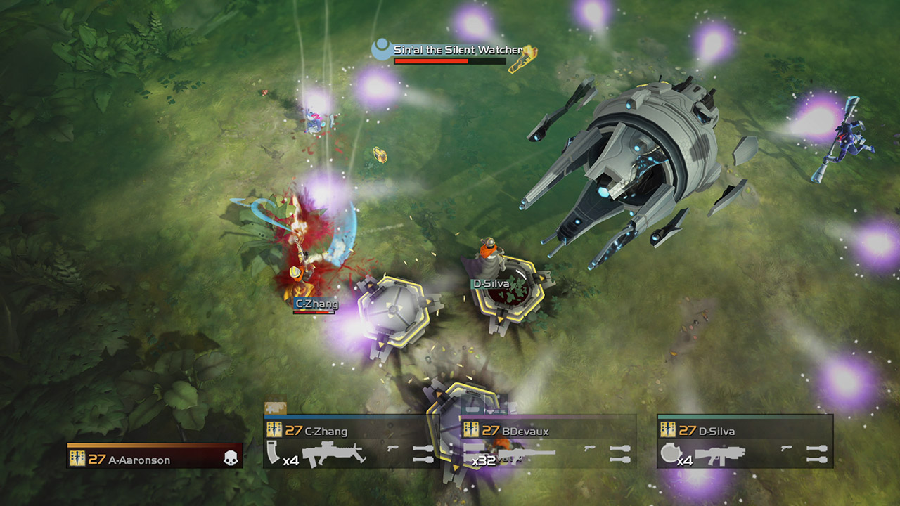 helldivers superearth ultimate edition - Ps4 Video Games