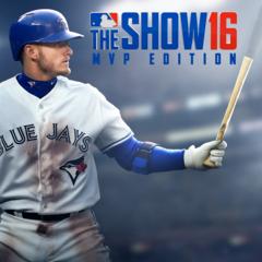 MLB® The Show™ 16 издание MVP