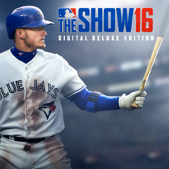 MLB 16® The Show™16 Digital Deluxe Edition