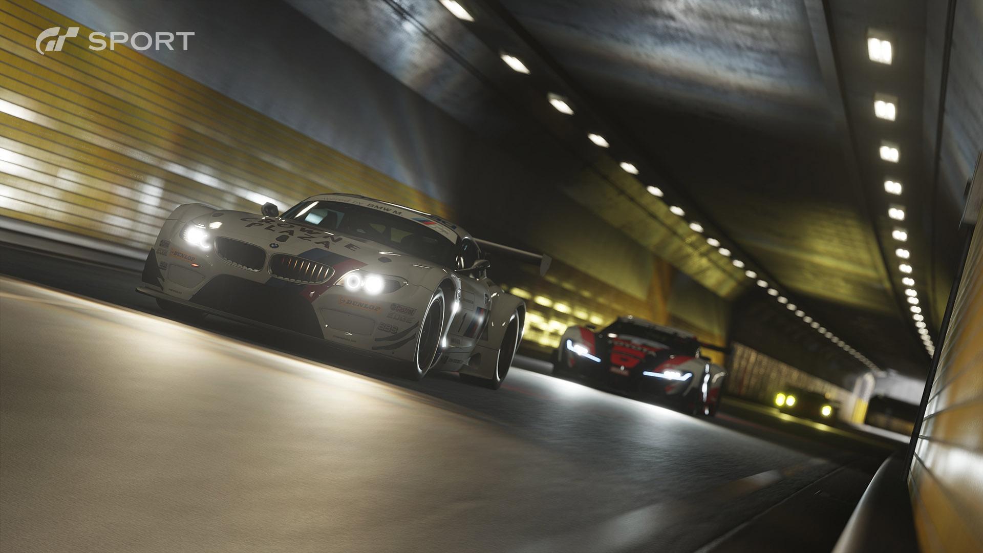 GT赛车运动.Gran Turismo Sport