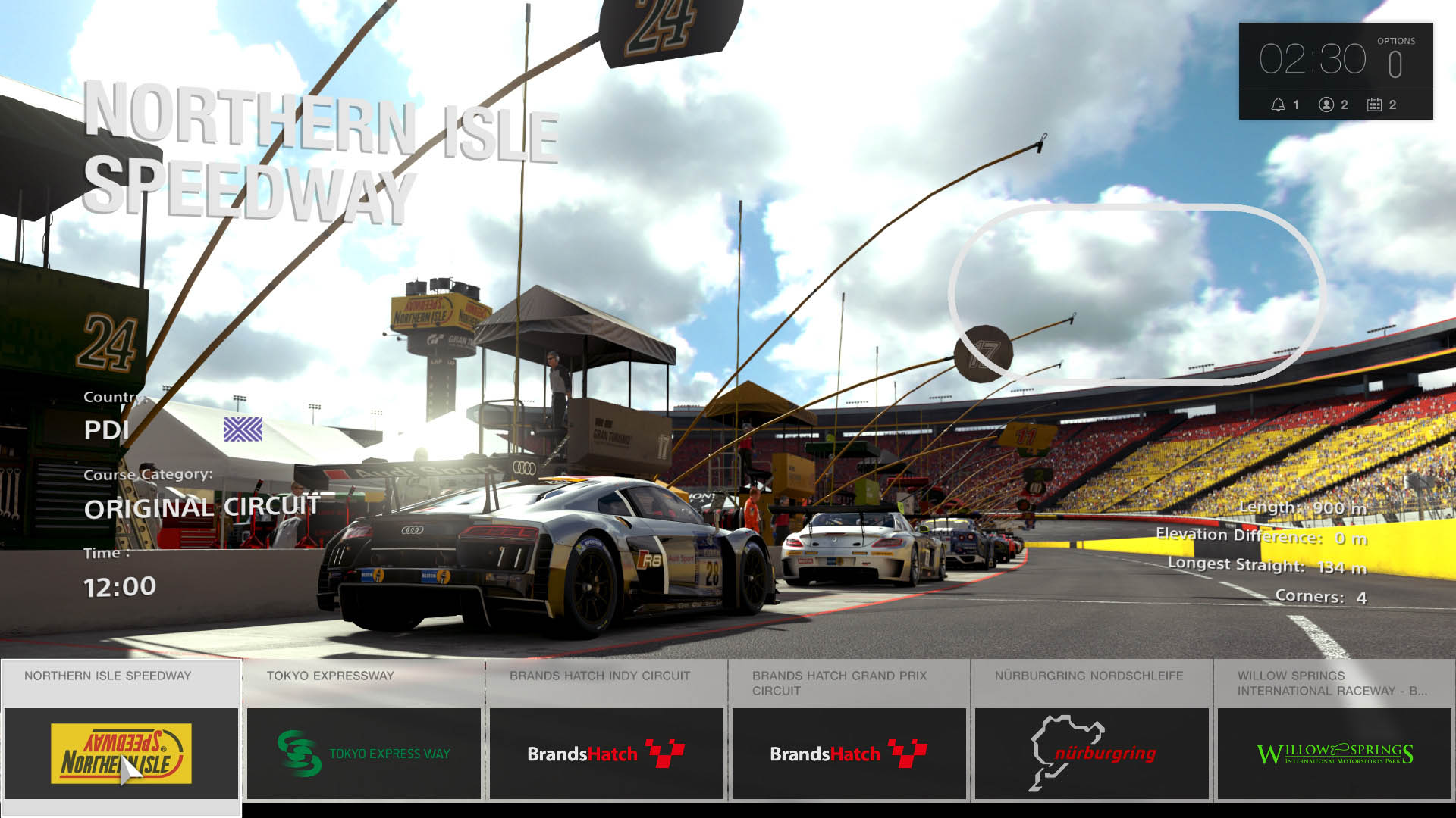 PREVIEW_SCREENSHOT3_116713 Fascinating Gran Turismo Psp Bugatti Veyron Price Cars Trend