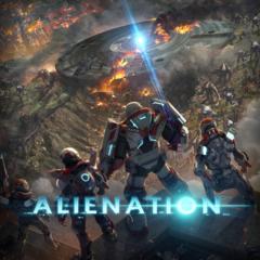 Alienation™