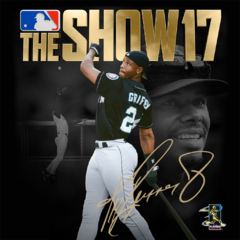 MLB® The Show™ 17 Standard Edition with Early Purchase Bonus