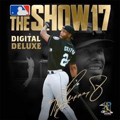 【予約】MLB™ THE SHOW 17(英語版)予約限定デラックスエディション