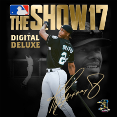 MLB® The Show™ 17 Digital Deluxe Edition with Early Purchase Bonus