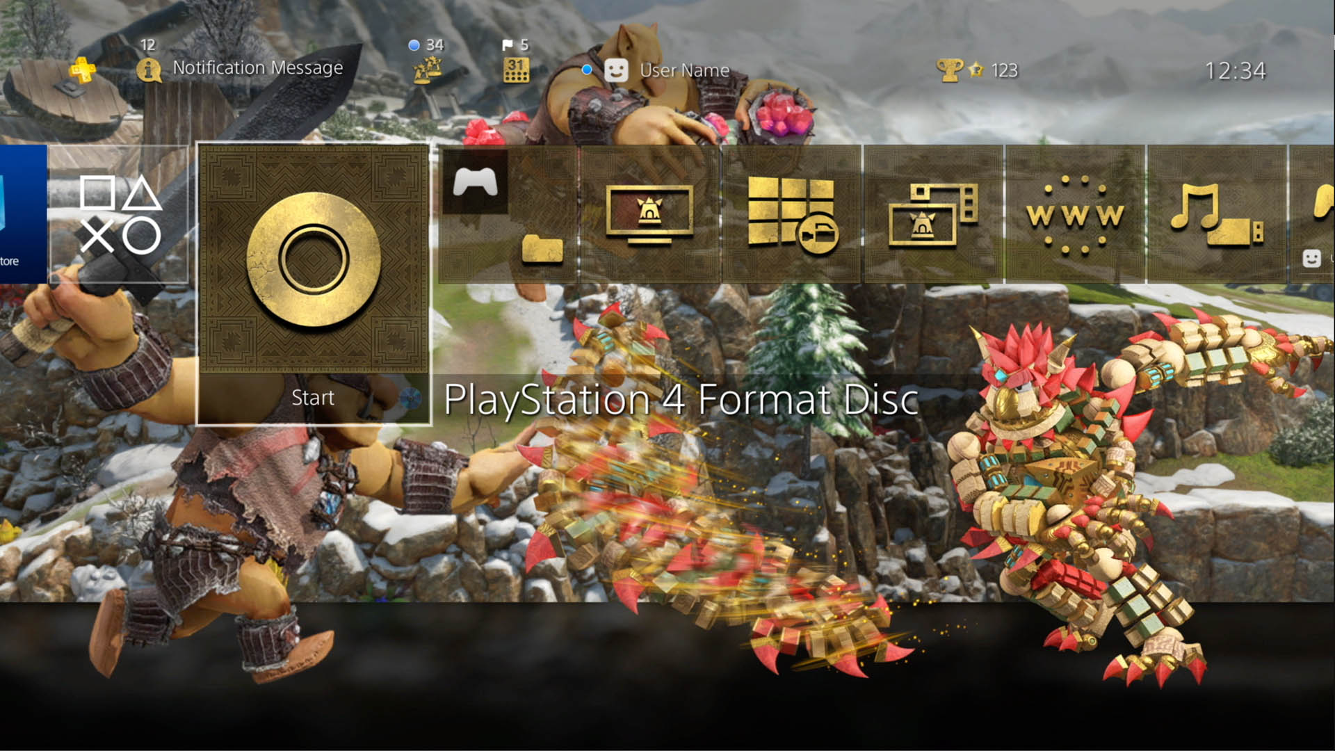 how to find themes on playstation store 2017
