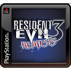 Resident Evil® 3: Nemesis