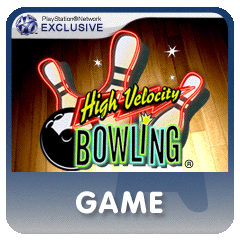 High Velocity Bowling™