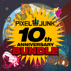 PixelJunk Bundle