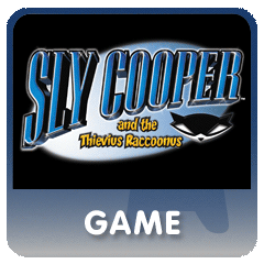 Sly Cooper and the Thievius Raccoonus™