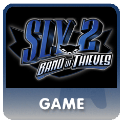 Sly 2: Band of Thieves™